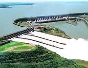 La diga di Itaipú